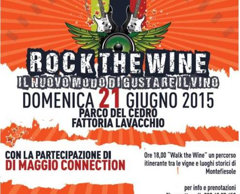 rock the wine 2015